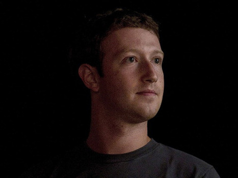 Facebook Just Launched Its Next Billion-Dollar Business | CMS News | Scoop.it
