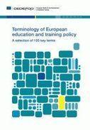 (EN)-(DE)-(FR)-(ES)-(PT)-(IT)-(PDF) - Terminology of European education and training policy | EU Bookshop | European educational policy | Scoop.it