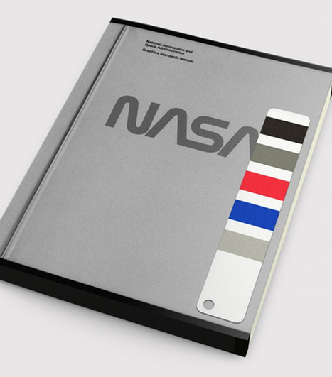 Soutenez la réédition française de la norme graphique de la NASA | What's new in Visual Communication? | Scoop.it