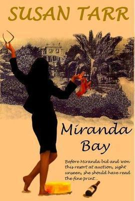 "#5STAR #Book #Review of Susan Tarr's New Book: ""Miranda Bay"" #ASMSG 