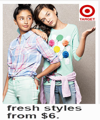 Target Coupons | Online Shopping Discounts | Scoop.it