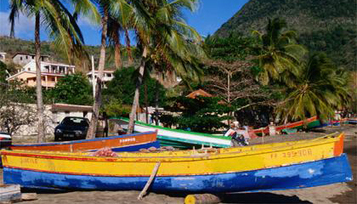 Pêche : lutte sans merci au sein du SAPEM | Martiniques news | Scoop.it