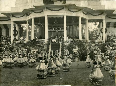 Dance by Manipuri Women | Indian Dance, History, and Scholarship | Scoop.it