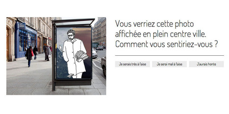 E-réputation: la mairie de Paris vous affiche sur les abribus | E-Réputation des marques et des personnes : mode d'emploi | Scoop.it
