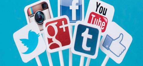 (Etude) Le quotidien du journaliste avec les réseaux sociaux | AS2.0 - 14 | Scoop.it