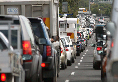 3 Step Mass Transit Program to Reduce Greenhouse Gas Emissions | EcoWatch | Scoop.it