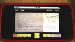 Inuktitut iPhone app to help Inuit artists | AboriginalLinks LiensAutochtones | Scoop.it