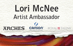 5 Reasons Why Artists Need Social Media & Eye Opening Stats to Back It Up! - Fine Art Tips With Lori McNee | Creatives at Home on the Internet | Scoop.it