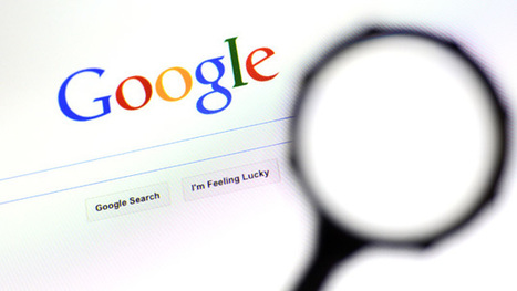 Self-destructing site shows how long it takes Google to find you | Internet Search | Scoop.it