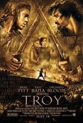 Hollywood y la Mitología Griega (parte 1): Troya ~ #GreciaAplicada ~ Infobae.com | Mundo Clásico | Scoop.it