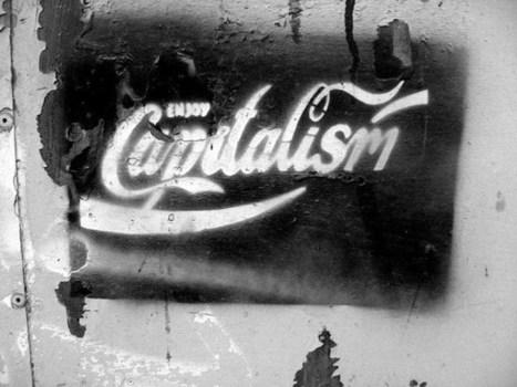 CNA: El Fin del Capitalismo. El Colapso del sistema | La R-Evolución de ARMAK | Scoop.it