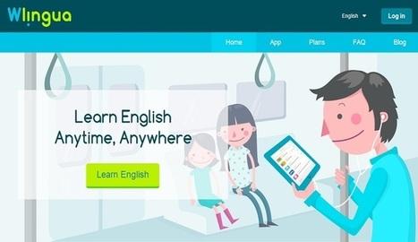 Las 4 mejores apps para aprender inglés desde tu smartphone   Colaborativo   Scoop.it