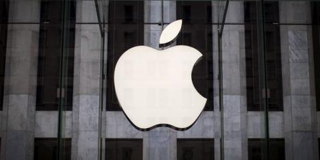 Lunettes connectées : Apple tenté par la réalité augmentée | Innovation et Technologies | Scoop.it
