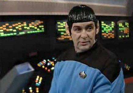 Congress Probes IRS Tax Dollars Spent Making Star Trek Video | UnSpy - For Liberty! | Scoop.it