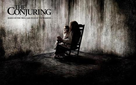 Watch The Conjuring Movie Online | Gravity Movie | Scoop.it