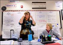 Education Week Teacher: Developing Teacher Leaders | Accomplished California Teachers Education News | Scoop.it