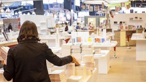 Salon du Livre : les temps forts | Le Figaro | Kiosque du monde : A la une | Scoop.it