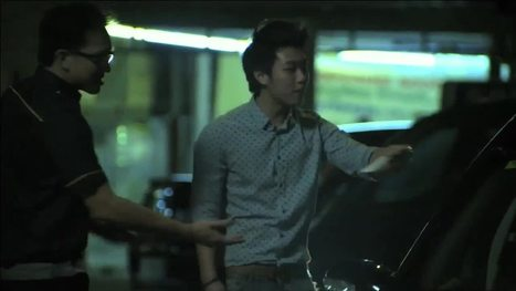 Ambient: MyTeksi - The Last Ride | Unconventional and Viral Marketing | Scoop.it