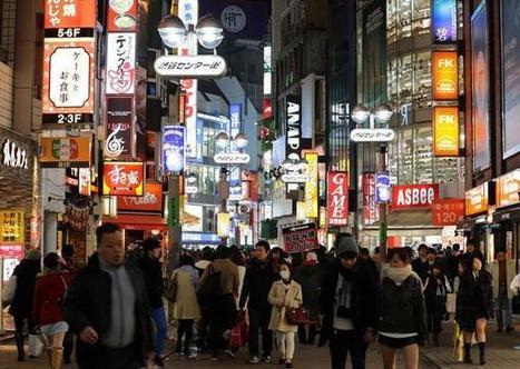 Abenomics houdt Japan amper op toeren - De Tijd | Katern Japan | Scoop.it