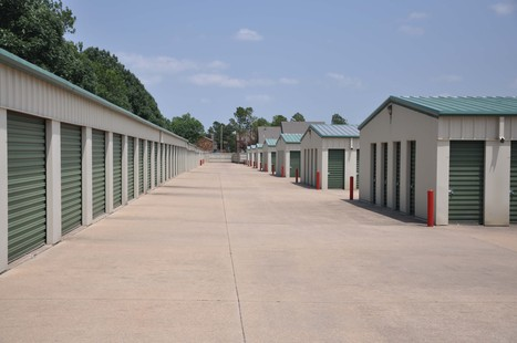 Connecticut and California Get New Self Storage Facilities | Self Storage Online | Scoop.it