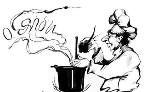 La chaussetrappe du faussaire ou le piège du circonflexe: contrepropagande contrerévolutionnaire | orthographe et grammaire : un programme innovant | Scoop.it