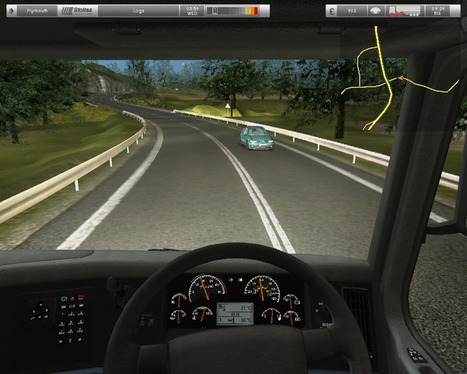 UK Truck Simulator PC Game Free Download Full Version | ExeGames Links | n | Scoop.it