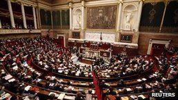 French MPs endorse gay marriage | Daily Crew | Scoop.it