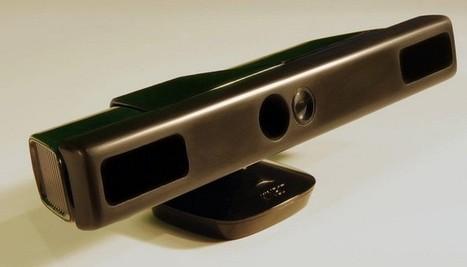 EyeCharm : contrôler son PC du regard avec un capteur Kinect | Solutions pour l'environnement de travail | Scoop.it
