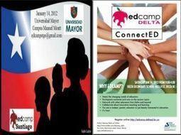 #Edcamp Santiago & #Edcamp_Delta: Global Partners Calendar for ...   Unconference EdcampSantiago   Scoop.it