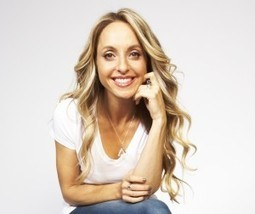 Achieve Unlimited Happiness by Making Changes: Interview W/ Gabrielle Bernstein: | Unplug | Scoop.it