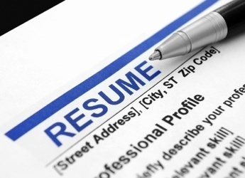 Straight Talk from a Recruiter - 9 Tips for Resume Writing - Social-Hire | JOB SEARCH SKILLS | Scoop.it