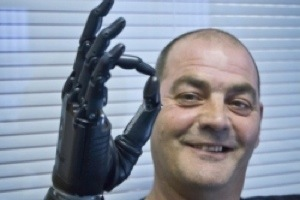 Bebionic: Bionic Hands Are Getting Closer To The Real Thing | Longevity science | Scoop.it
