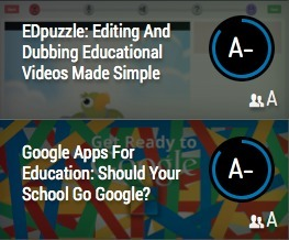 The Top 10 Free Web Tools (As Chosen By You) - Edudemic | Educational technology , Erate, Broadband and Connectivity | Scoop.it