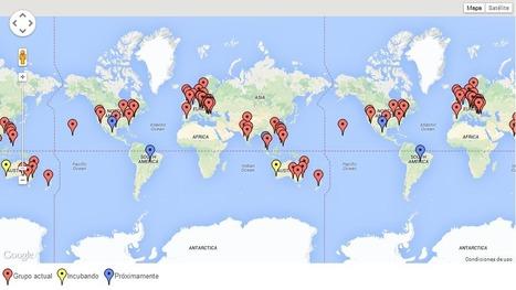 Google Educator Groups. Comunidades colaborativas de docentes | Innovación educativa y nuevas tecnologías | Scoop.it