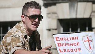 "BBC Radio 5 live - Victoria Derbyshire, 08/10/2013, Tommy Robinson EDL resignation ""a step forward""   Immigration   Scoop.it"