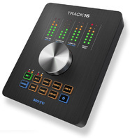 Interface audio MOTU Track16 - Audiofanzine | Musique numérique & tactile | Scoop.it