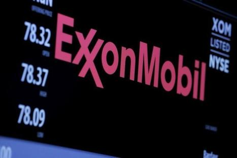 Exxon, GT find way to cut carbon emissions for chemicals: Science | Sustain Our Earth | Scoop.it