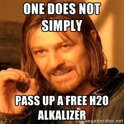Contest - H2O Alkalizer | The Basic Life | Scoop.it