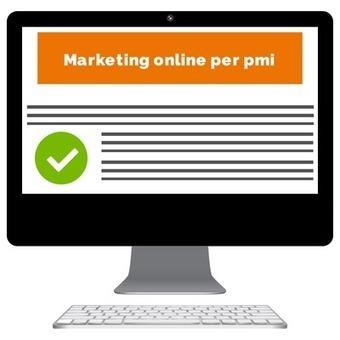 Come le pmi possono fare marketing online | Web Marketing Fan | Scoop.it