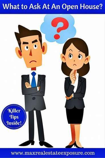 What to Ask The Sellers Agent at an Open House   Real Estate Articles Worth Reading   Scoop.it