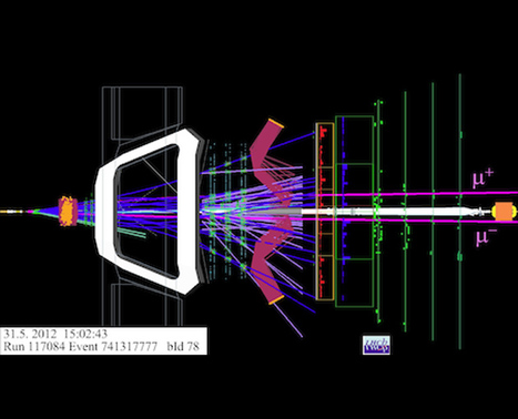 LHC Results Do Battle with Supersymmetry | Final Fantasy Science | Scoop.it