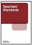 Teachers' Standards in England 2012 - Implementation 9.1.12, Excerpt: Personal and Professional Conduct | Learning, Teaching & Leading Today | Scoop.it