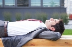HTA : une petite sieste, moins de pression et moins de médicaments! | DORMIR…le journal de l'insomnie | Scoop.it