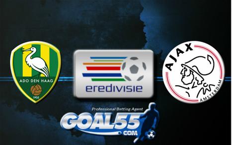 Prediksi Skor ADO Den Haag Vs Ajax 30 November 2014 | Agen Bola, Casino, Poker, Togel, Tangkas | Scoop.it