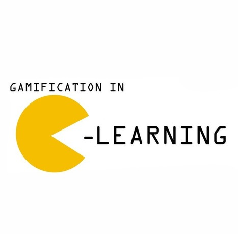 Game on? The use of gamification in e-learning. | Games, gaming and gamification in Higher Education | Scoop.it