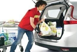 Le drive en France: La Supply Chain nouvel atout concurrentiel ? - Acteos   Acteurs   Scoop.it