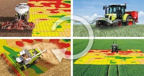 Gestão de propriedados rurais com ArcGIS | Geotecnologias & Governo Federal | Scoop.it