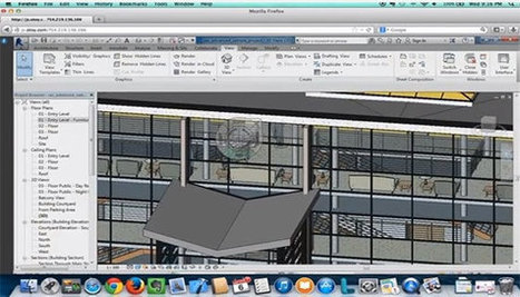 Autodesk offers official support of Revit for Mac | BIM Forum | Scoop.it