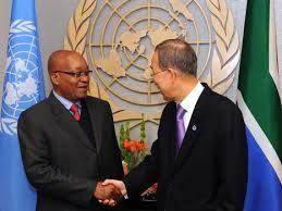 Address by His Excelency Mr Jacob Zuma, Preside... | NGOs in Human Rights, Peace and Development | Scoop.it