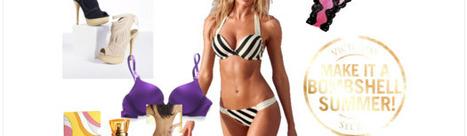 Victoria's Secret: Facebook Fan Page Example in Detail #7 | Social Media Strategist | Scoop.it